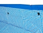 Preview: Komplettset INTEX 28272 Garten Swimming-Pool 300x200x75cm Metallrahmen Schwimmbecken aufblasbar