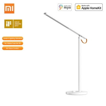 Xiaomi Mijia Tischlampe LED Dimmbar Schreibtischlampe Arbeitsplatz-leuchte Schreibtisch-Leuchte